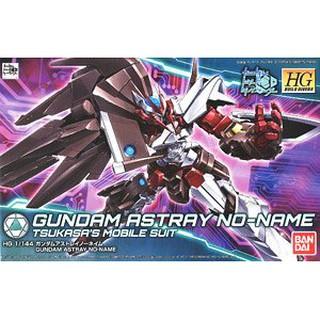 Mô Hình Gunpla 1/144 HG BD Gundam Astray No-Name