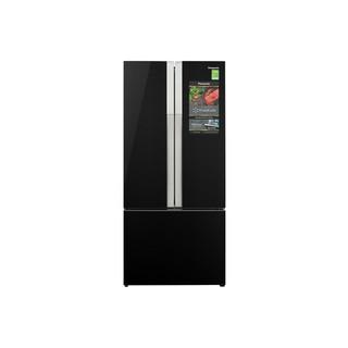 Tủ lạnh Panasonic Inverter NR-CY550AKVN 494 lít