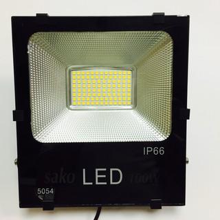 Đèn pha chiếu biển nhiều mắt Sako Led 30W DP 1280 – Cam kết hàng chuẩn Việt Nam