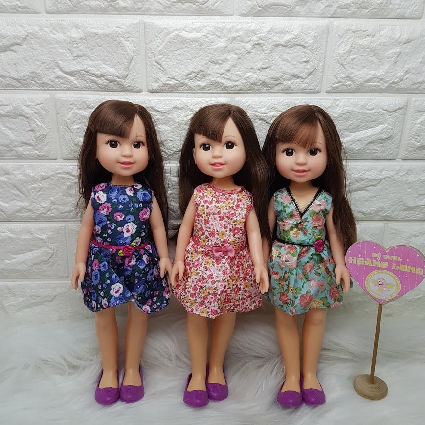 Búp bê Cô gái may mắn mắt 3D 32cm - Elaine My Lucky Dolls 12.5inch - 3519154 , 1058834186 , 322_1058834186 , 119999 , Bup-be-Co-gai-may-man-mat-3D-32cm-Elaine-My-Lucky-Dolls-12.5inch-322_1058834186 , shopee.vn , Búp bê Cô gái may mắn mắt 3D 32cm - Elaine My Lucky Dolls 12.5inch