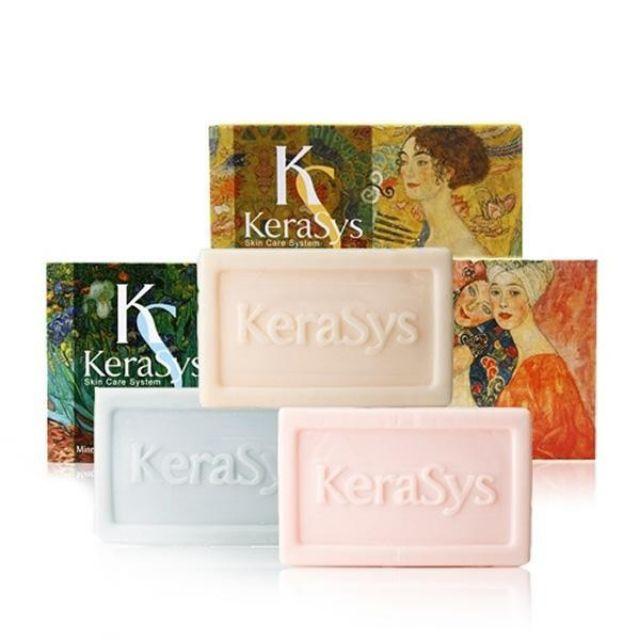 Xà phòng tắm hương nước hoa Kerasys Hàn Quốc