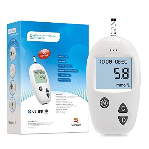 Kết quả hình ảnh cho máy đo đường huyết safe accu