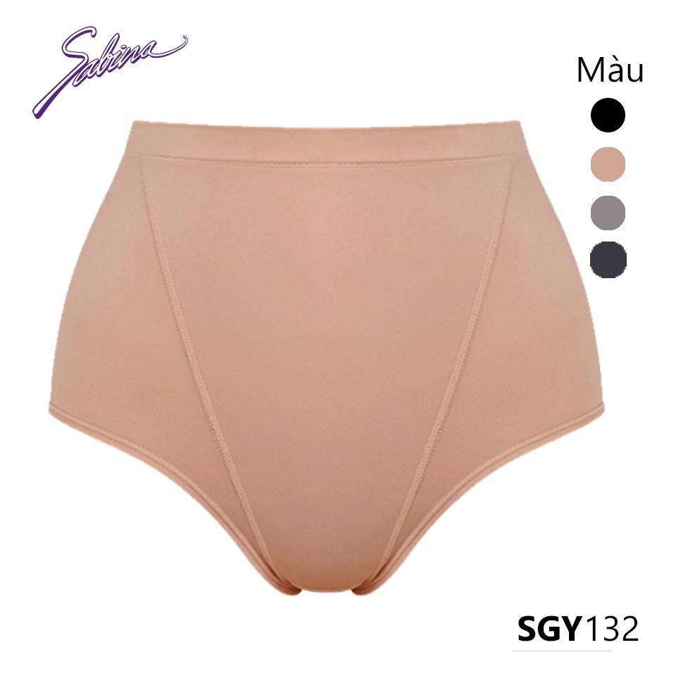 Quần Lót Lưng Cao Tới Rốn Ôm Bụng Function Panty By Sabina SGY132