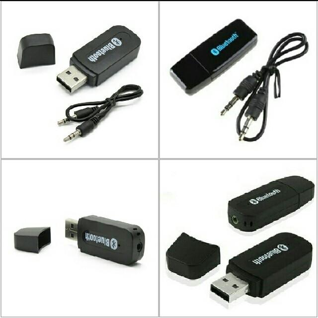 USB Bluetooth Wireless Music YET- M1 - Kết nối công nghệ