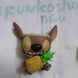 Funko thú ôm thơm thiếu chi tiết