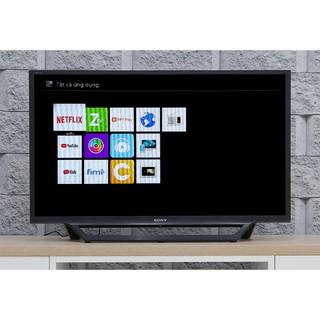 Smart Tivi Sony 32 inch KDL-32W600D ( CHỈ GIAO HÀNG KHU VỰC HCM )