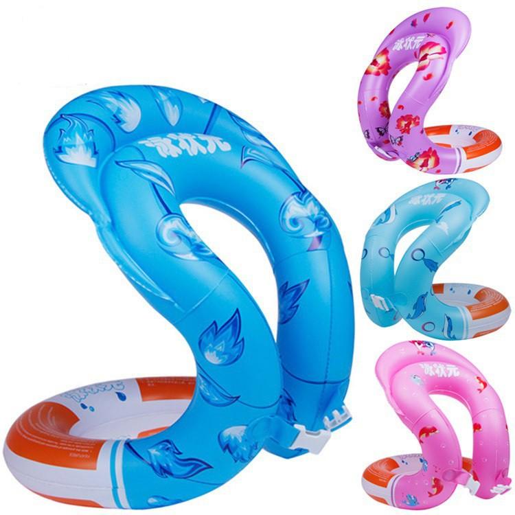 Áo phao tập bơi cho trẻ em và người lớn