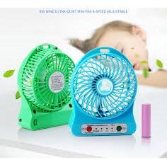 Quạt sạc mini cho bé 3 chế độ gió tích hợp đèn, sạc pin điện thoại (vrg1142) - 3026697 , 196131916 , 322_196131916 , 35000 , Quat-sac-mini-cho-be-3-che-do-gio-tich-hop-den-sac-pin-dien-thoai-vrg1142-322_196131916 , shopee.vn , Quạt sạc mini cho bé 3 chế độ gió tích hợp đèn, sạc pin điện thoại (vrg1142)