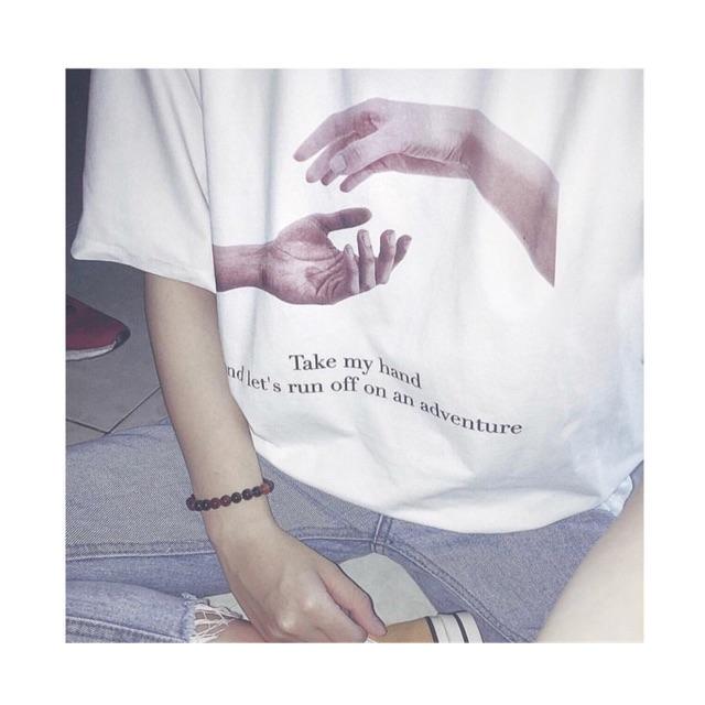 T-shirt My Hands