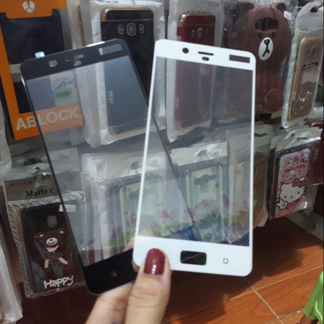Nokia 8 kính cường lực full màn hinhi kèm phụ kiện