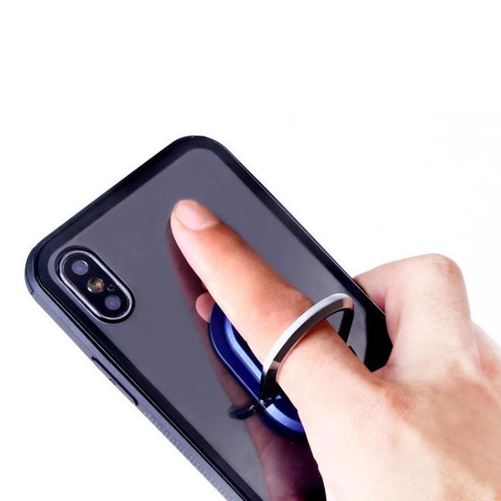 móc nhẫn dán điện thoại nhiều chức năng 3 in 1 xoay 360 độ đặc biệt kiểu mới tiktok