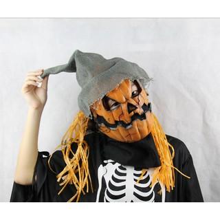 Mặt Nạ Bí Ngô Halloween