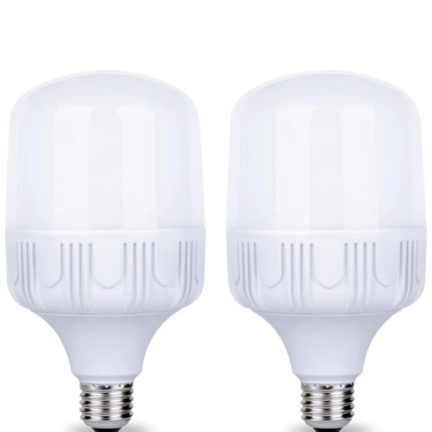 Bộ 2 Bóng đèn Led trụ 30W Siêu sáng tiết kiệm điện TOATAT