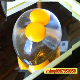Gudetama trứng tròn mềm slime đồ chơi mềm shop hoangthu