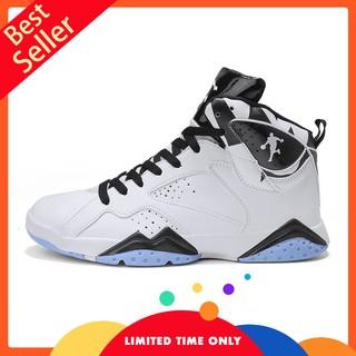 Giày Bóng Rổ Giày Thể Thao Lưới Thoáng Khí Hấp Thụ Va Chạm, Chống Trượt Và Chống Mài Mòn Top đầu JD Hot 36-44 thumbnail