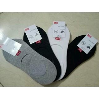 Bộ 10 đôi tất nam hài lười Uni Nhật Bản chất đẹp giá rẻ   Vớ nam chất đẹp giá rẻ