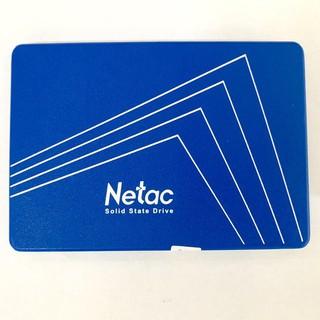 Ổ cứng SSD Netac N600SP 128GB/256GB SATA III-BH chính hãng 36 tháng lỗi 1 đổi 1