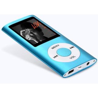 Máy nghe nhạc MP4 kiểu đáng iPod