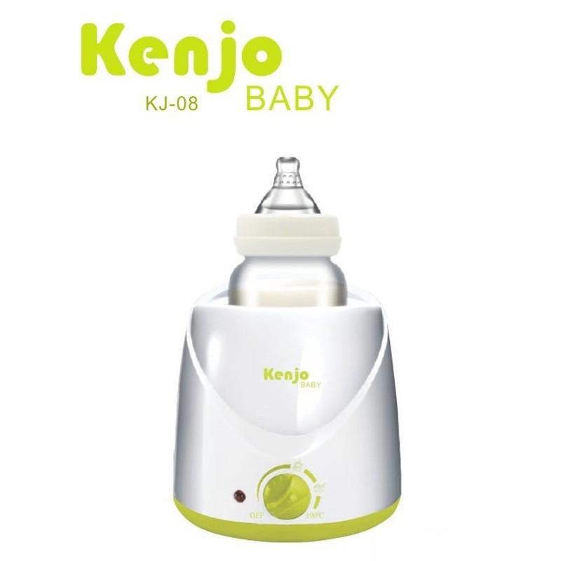Máy hâm sữa và thức ăn Kenjo Baby KJ-08