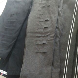 quần leggig nâng mông