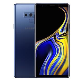 Điện thoại Samsung Note9 (6gb/128gb) 2 sim chính hãng Nguyên Seal