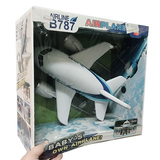 Đồ Chơi Máy bay Airline B787 DB1739 [SHIP TOÀN QUỐC]