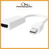 Cáp Máy Tính, Cáp chuyển đổi mini display port ra hdmi,bảo hành 6 tháng - Home Computer