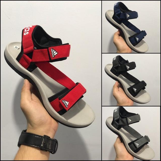 (KHUYẾN MÃI 1 NGÀY) Sandal nam nữ mới