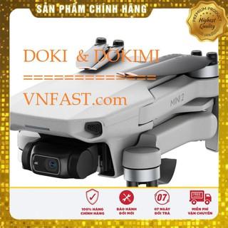 (giá khai trương) Flycam DJI Mini 2 – Camera 4K – Bay xa max 10Km Bảo hành 12 tháng chính hãng DJI
