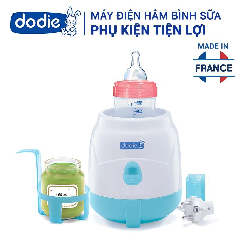 Máy hâm bình sữa bằng điện Dodie