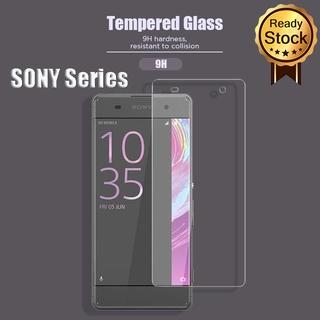 Kính Cường Lực Bảo Vệ Màn Hình Cho Sony Xperia Xz3 Xz2 Xz1 Compact Xz Premium 1