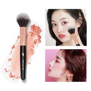 【SANIYE】Large Soft Face Powder Brush Artificial Fiber Foundation Blending Makeup Brush Tool A009