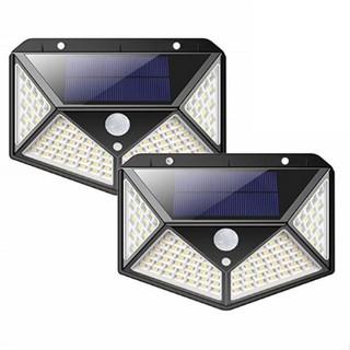 Đèn cảm biến đa chiều năng lượng mặt trời HVS15
