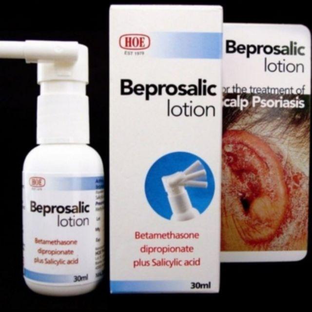 Beprosalic lotion 30ml