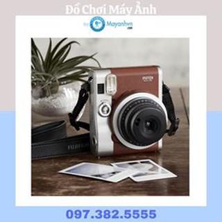 Máy chụp ảnh lấy liền Fujifilm Instax Mini 90