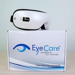Máy massage mắt thông minh Bluetooth EYE CARE phiên bản 2021