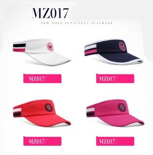 Mũ golf nửa đầu cho nữ