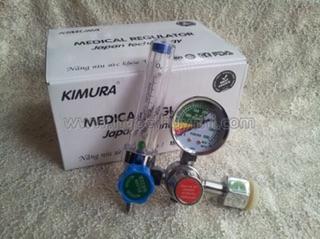 Đồng hồ oxy Kimura