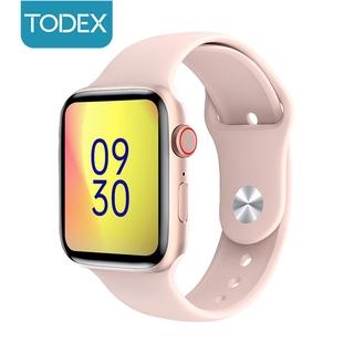 Đồng Hồ Thông Minh TODEX MC72 Theo Dõi Sức Khỏe Kết Nối Bluetooth Tương Thích Với Android / Ios