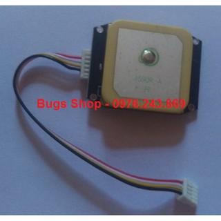 GPS – Modun định vị cho máy bay MJX Bugs 2W (B2W) – Chính hãng