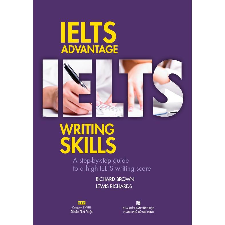Sách - IELTS Advantage Writing Skills