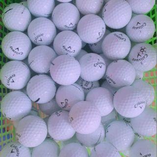 Bóng Golf Calaway, Taylormade, Volvik, Srixon, Honma…