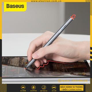 Bút cảm ứng Stylus dành cho iPad Baseus Square Line Capacitive (iPad Pro, iPad mini 5th, iPad Air 3, iPad 18 20) thumbnail