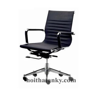 Ghế JS-024, ghế văn phòng, nội thất phòng làm việc