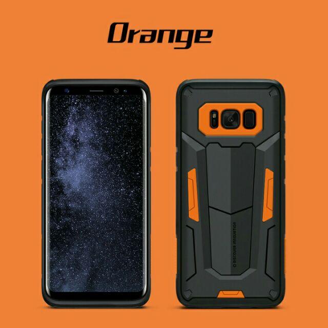 Ốp lưng chống sốc Nillkin Defender 2 Galaxy S8 - Đủ màu