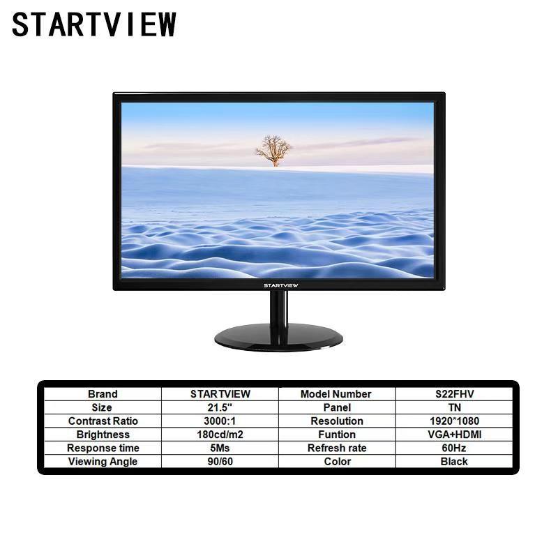 """LCD 22"""" Starview S22FHV LED - Hàng chính hãng"""