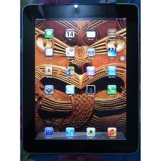 Máy tính bảng iPad 1 xài sim nghe gọi, 16gb