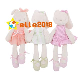 Baby sleeping cotton soothing rabbit skirt rabbit
