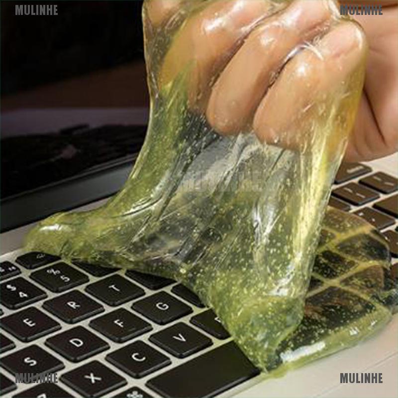 Gel làm sạch bụi bẩn chuyên dụng cho máy tính