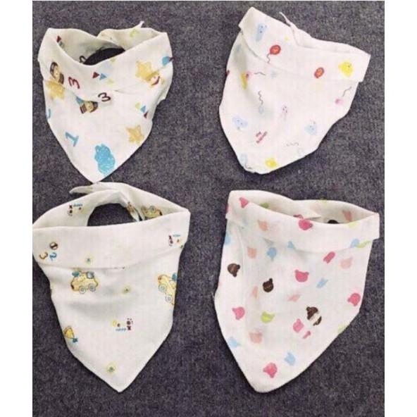 Combo 10 khăn tam giác xuất nhật quàng cổ bé Hàng Việt Nam - 3337373 , 765935358 , 322_765935358 , 60000 , Combo-10-khan-tam-giac-xuat-nhat-quang-co-be-Hang-Viet-Nam-322_765935358 , shopee.vn , Combo 10 khăn tam giác xuất nhật quàng cổ bé Hàng Việt Nam